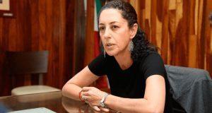 Sheinbaum deja jefatura de Tlalpan el lunes