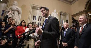Congreso de Estados Unidos aprueba reforma fiscal de Trump