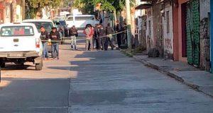 Acusan responsabilidad de policías por mascare de 6 en Temixco