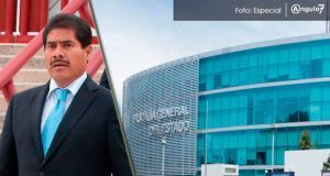 FGE de Puebla opera a favor de edil de Tecamachalco, acusa Red Plural