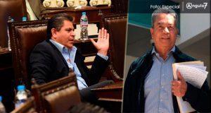 PRD saca a Rendón y Loyola del Consejo Nacional