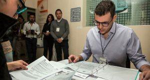 Hijo de Vega Rayet va como independiente por diputación local