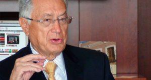 Declaraciones contra AMLO, orden de Peña Nieto: Bartlett