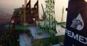 Pemex eleva 11% su importación de gasolinas durante noviembre