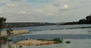 Valsequillo, la presa de Puebla que vive de dos ríos muertos