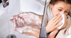 Issste emite recomendaciones para evitar resfriados invernales