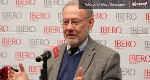 """A Moreno Valle le negaron la candidatura por """"karma"""": rector de Ibero"""