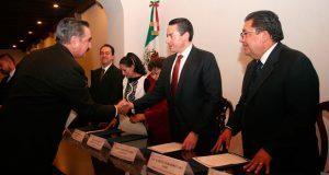 TSJP acredita a 21 notarios públicos como mediadores privados