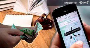 Uber cambia de opinión y se ampara para cobrar en efectivo en Puebla