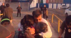 Tras apelación de sentencia, TSJ otorga libertad absoluta a Xihuel Sarabia. Foto: Especial