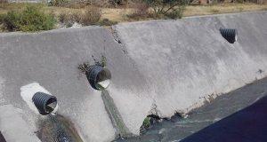 Sistema de agua Cuautlancingo, sin concesión para descarga en Atoyac