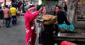 Amparos de artistas urbanos contra reglamento se resolverían en enero