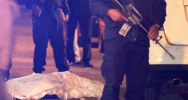 Matan a dos policías en asalto a camioneta de Prospera en Tabasco