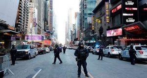 Atentando terrorista fallido deja cinco heridos en Nueva York