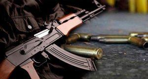 Comando ejecuta a 3 hombres dentro de su coche en Texmelucan; suman 13 casos