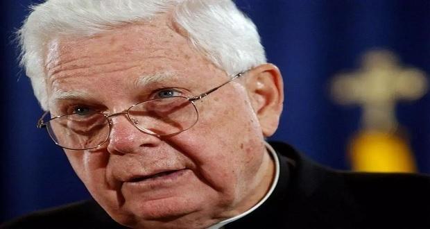 Muere el cardenal Law, acusado de encubrir a sacerdotes pederastas