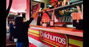 Franquicia internacional Delichurros abre sucursal en San Manuel