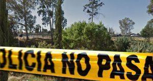 Encuentran cadáver en despeñadero de colonia Barranca Honda