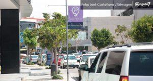 Pese a quejas, San Andrés permitirá cobro de estacionamiento en Sonata. Foto: EsImagen