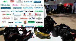 ¡Basta Ya!, exigen medios a Estado ante violencia contra periodistas
