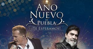 Emmanuel y Celso Piña se presentarán en Los Fuertes por año nuevo