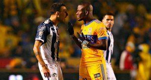 La final de ida deja un empate entre Tigres y Monterrey