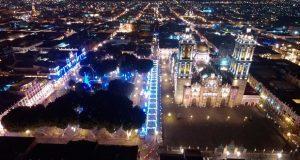 Prevén derrama económica en Puebla de 300 mdp en época decembrina