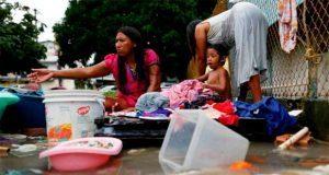 Más de 30 mil indígenas venezolanos warao han huido a Brasil