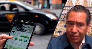 Con 200 choferes de Uber y Cabify abre Leobardo Soto nuevo sindicato