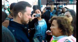 Madre de Paulina Camargo pide a Banck apoyo