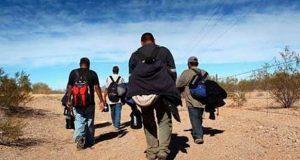 SGG solicita crear instituto que asista a migrantes poblanos