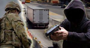 Militar mata a sujeto que intentó asaltarlo en la Puebla-Orizaba