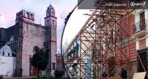 Con inversión de 150 mil dólares, restaurarán el Alfeñique en enero: Unesco