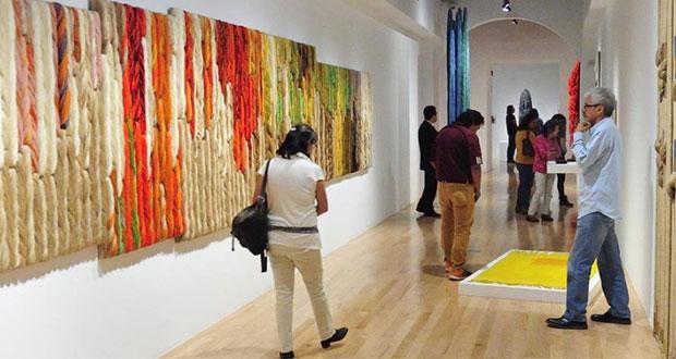 Museo Amparo ofrece entrada gratuita hasta el 10 de enero