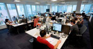 Volkswagen Group, entre las 20 mejores empresas para trabajar