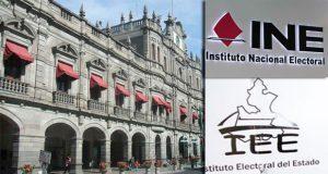 Capacitarán a funcionarios de Puebla capital contra proselitismo