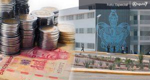 BUAP tendrá 5 mil 951 mdp de presupuesto federal y estatal en 2018; 1% más. Foto: Especial
