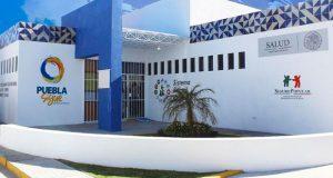 En Puebla, SS aplica 476 mil vacunas contra influenza