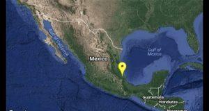 Sismo de 4.3 en Veracruz provoca daños en 2 alcaldías en Sierra Norte