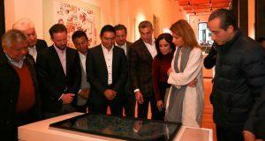 Unesco registra lienzo de Quauhquechollan como memoria del mundo