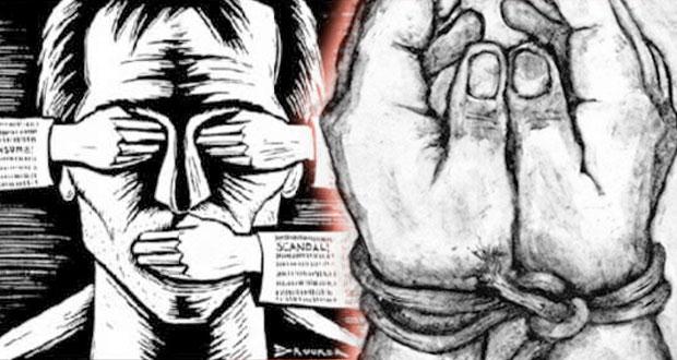 En 2016, Puebla, 5º con más hechos violatorios a los derechos humanos: Inegi