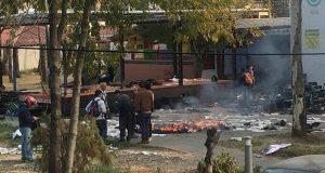 Vinculan a proceso a otros dos por ataque en mitin de Morena