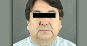Exsecretario de PRI nacional acusa tortura en Cereso de Chihuahua