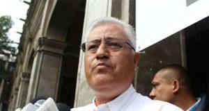 Detienen a Alejandro Vera, exrector de UAEM, en Cuernavaca