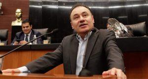 Alfonso Durazo sería el titular de la SSP si AMLO gana elección
