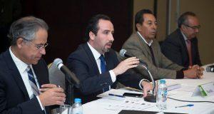 Rodrigo Riestra es elegido dirigente de la Amsda hasta 2019