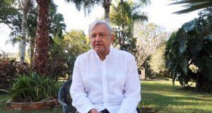 AMLO promete gobierno austero