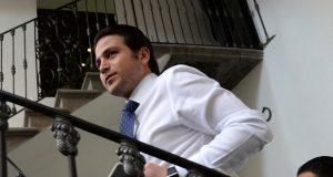 PRD busca que Gali López sea su candidato al Senado