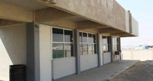 Benefician con infraestructura a primaria al norte de la ciudad