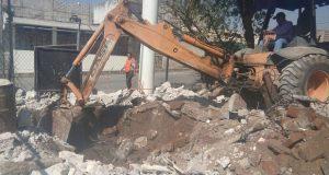 Invierten 2 mdp en renovación de preescolar en Puebla capital